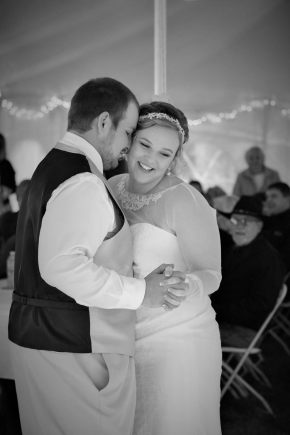 Maine Wedding Officiant - Gateway Celebrations | Photo by Frosty Photography | New Hampshire Wedding