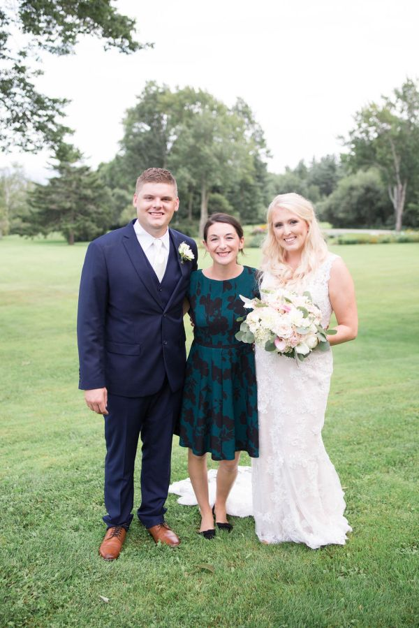 Getting Married in Camden, Maine
